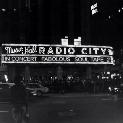 Fabolous - S.O.U.L. Tape 2 (Mixtape)