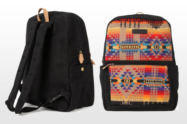 Pendleton Fall/Winter 2012 accessories
