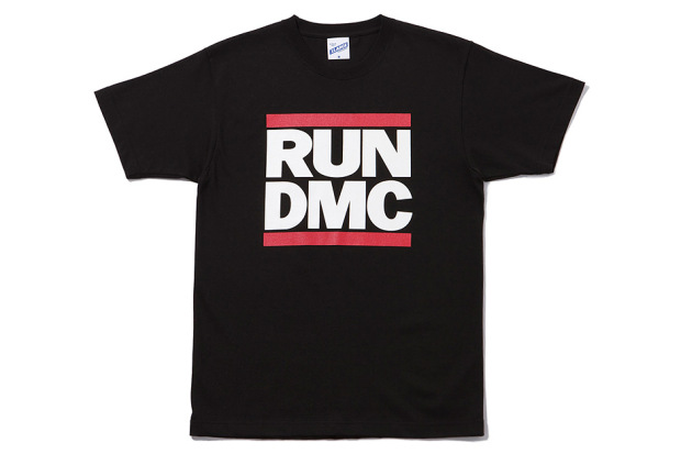XLARGE x Run-DMC Holiday 2012