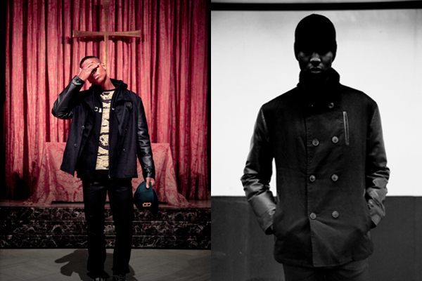 Black Scale Winter 2012-2