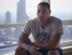 The Return of D Rose Ep 6