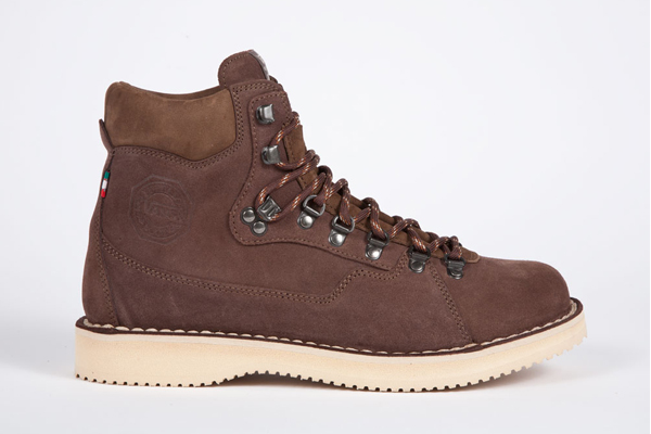 Vault by Vans x Diemme Buffalo Boot LX-2