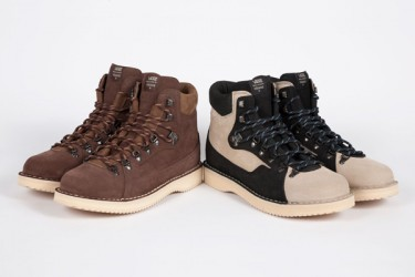 Vault by Vans x Diemme Buffalo Boot LX-4