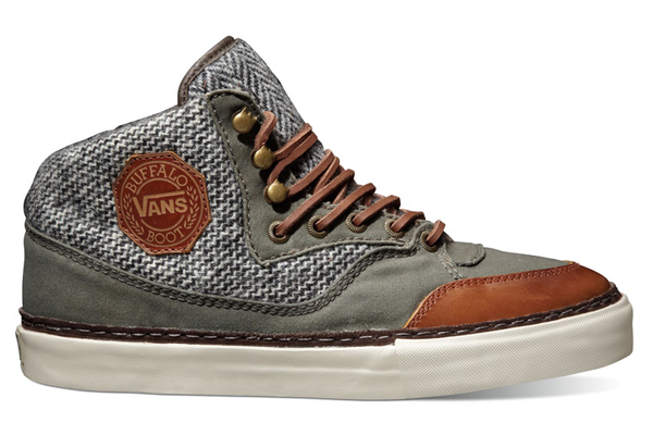 Vault by Vans x Harris Tweed Capsule-1
