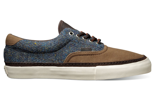 Vault by Vans x Harris Tweed Capsule-2
