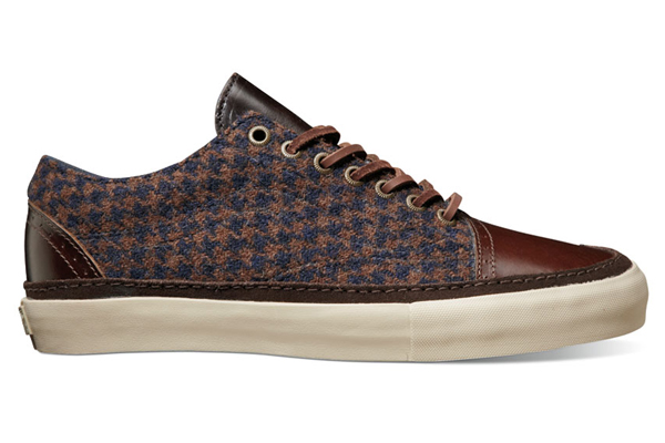 Vault by Vans x Harris Tweed Capsule-4