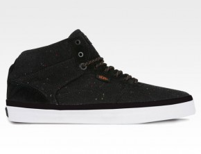 The Vans OTW Bedford Holiday 2012