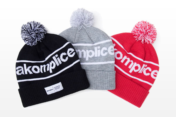 Akomplice Holiday 2012 Collection