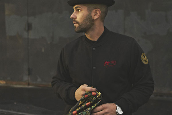 Crooks & Castles x SSUR Omerta Collection