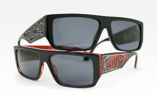Black Fly x Famous Stars & Straps: Sci Fly 4 Family Limited Edition