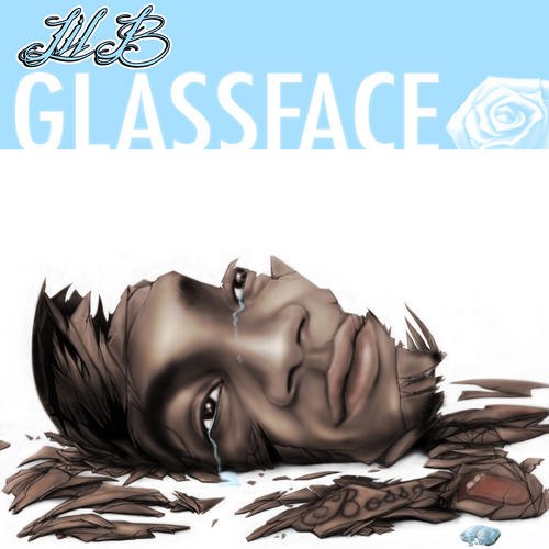 Lil B The BasedGod - Glassface (Mixtape)