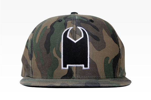 IMKing's Holiday 2012 Headwear collection