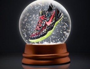 Nike Holiday 2012 Kobe 8 System