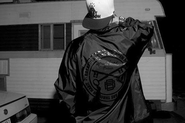 Bloodbath Project Holiday 2012 Collection - Last Passage Essentials