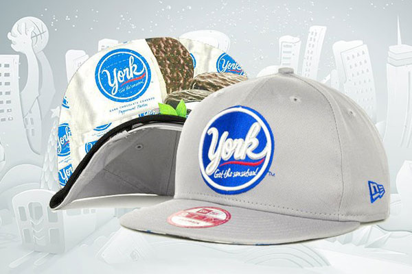 New Era 2012 Candy Wrapper Collection