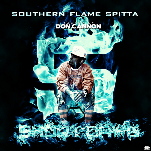 Short Dawg - Southern Flame Spitta 5 (Mixtape)