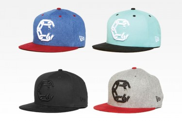 Crooks & Castles Spring 2013 Sneak Peek