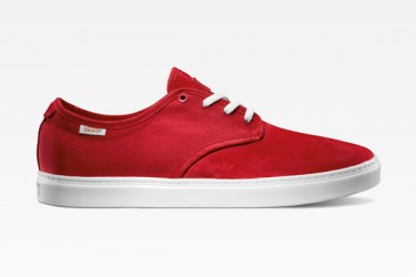 Vans OTW Spring 2013 Running Red Pack
