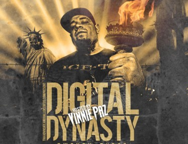 Tha Advocate Presents: Digital Dynasty 23, Hosted By Vinnie Paz (Mixtape)