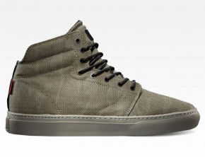 Vans OTW Collection, Spring 2013 Dot Camo Pack