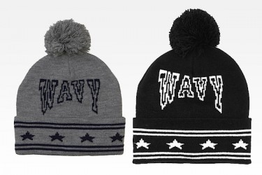Crooks & Castles Spring 2013 Wavy Collection