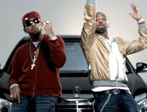 Lloyd Banks and Juelz Santana