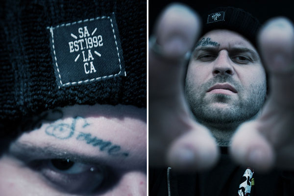 Soul Assassins Winter 2012/13 collection by Mike Miller