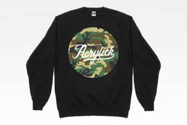 Acrylick Spring 2013 Collection