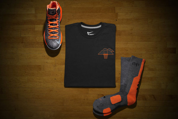 2013 Nike Black History Month Collection