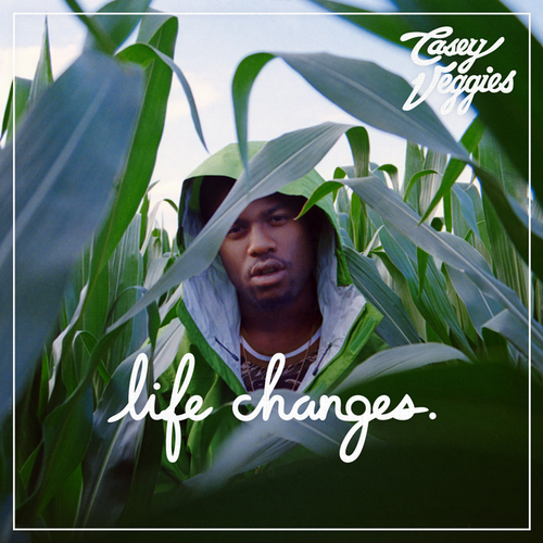 Casey Veggies - Life Changes (Mixtape)