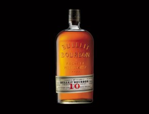 Bulleit Bourbon - the Bulleit 10