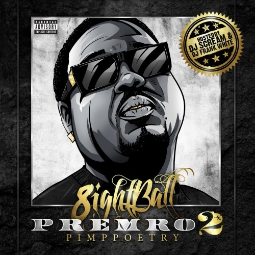 8Ball - Premro 2 (Mixtape)