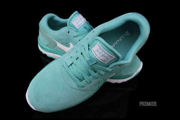 Nike SB Lunar Rod 'Crystal Mint'