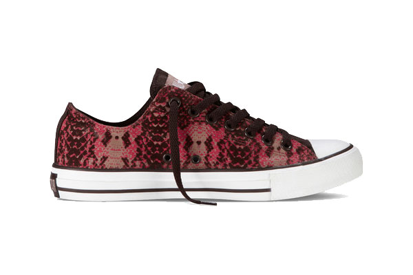 Converse Spring 2013 Chinese New Year Collection