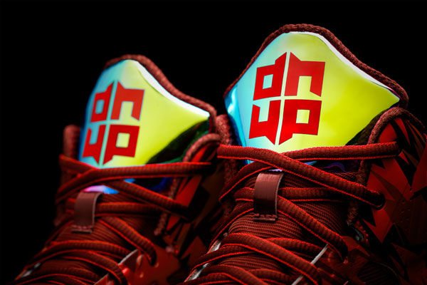 Adidas 2013  NBA All-Star Sneaker Editions