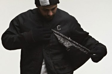 Crooks & Castles Spring 2013 Collection
