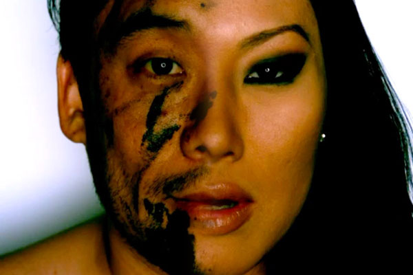DVDASA podcast, David Choe and ASA Akira