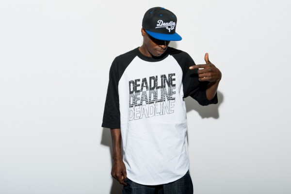 Deadline Spring 2013 Lookbook