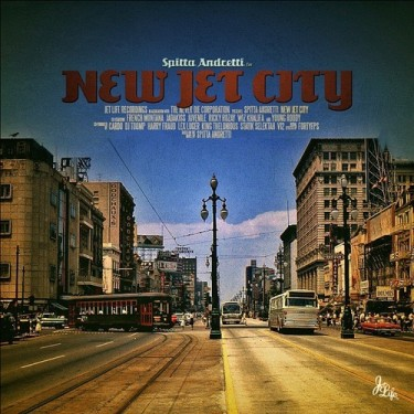 Curren$Y - New Jet City (Mixtape)