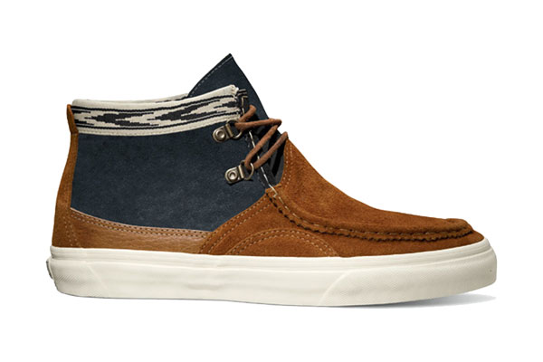 Vaults By Vans x Taka Collection