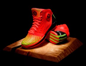 Adidas D Rose 3.5 Infrared/Electricity Edition
