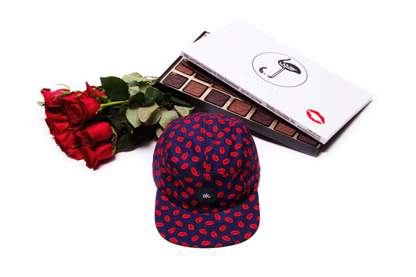 Akomplice's 2013 Valentine's Day Collection