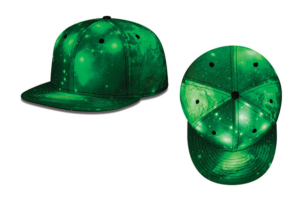 New Era's All-Star Weekend Galaxy-Inspired Collection