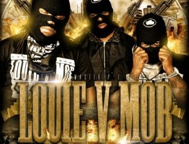 Louie V Mob - New World Order (Mixtape)