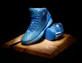 Adidas D Rose 3.5 Triple Blue