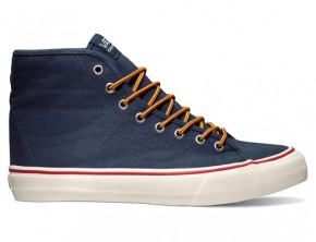 Vans California Spring 2013 Sk8-Hi Binding Collection