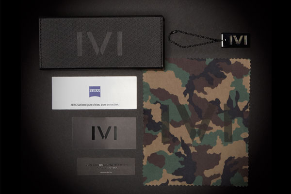 IVI's Spring 2013 Collection