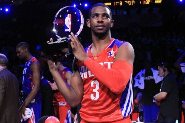 Chris Paul - 2013 NBA All-Star MVP