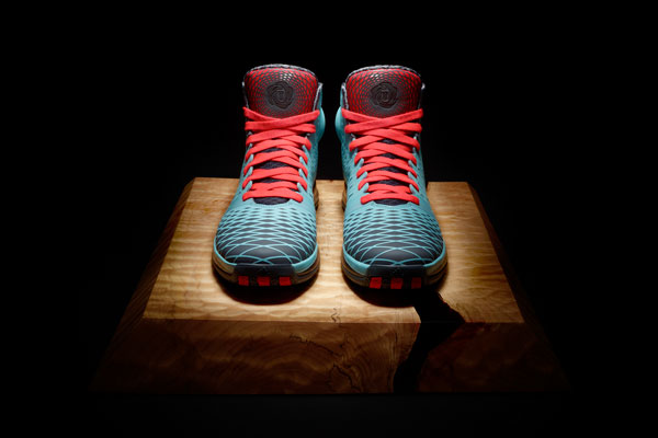 Adidas D Rose 3.5 Chi-Town