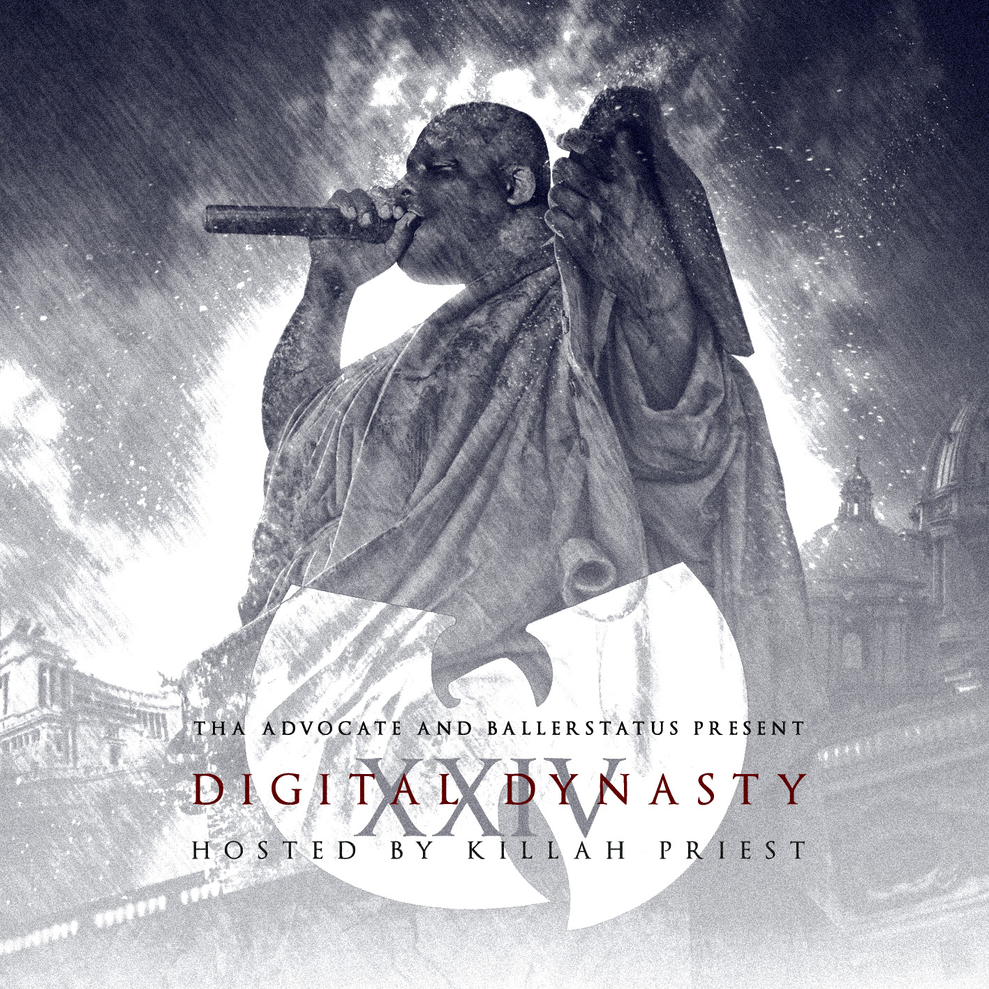 Digital Dynasty 24, Hosted By Killah Priest